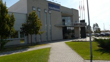 01.HARMAN - Új raktár