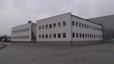 01.LIDL Irodaépület - Székesfehérvár