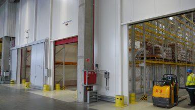 01.LIDL Vesz. anyagtároló - Székesfehérvár