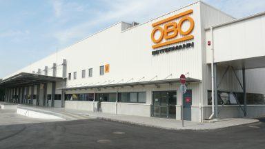 01.OBO - Logisztikai központ