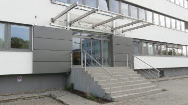 """02.LIDL, """"A"""" irodaépület - 2012"""