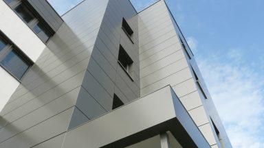 """03.LIDL, """"A"""" irodaépület - 2012"""