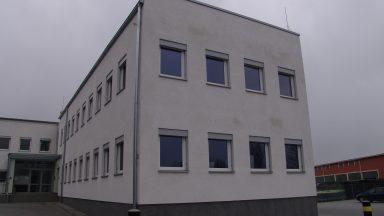 03.LIDL Irodaépület - Székesfehérvár