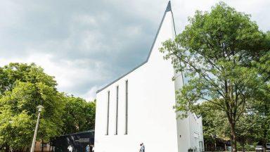 04.Újpalotai Református Egyházközség temploma