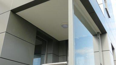"""04.LIDL, """"A"""" irodaépület - 2012"""