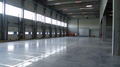 04.LIDL Logisztikai központ - Székesfehérvár