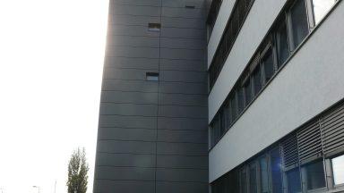 """05.LIDL, """"A"""" irodaépület - 2012"""