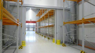 05.LIDL Vesz. anyagtároló - Székesfehérvár