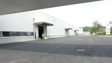 05.OBO - Logisztikai központ