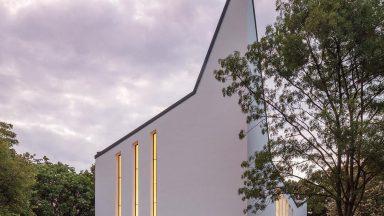 06.Újpalotai Református Egyházközség temploma