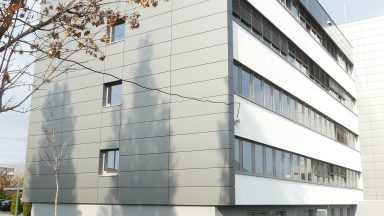 """06.LIDL, """"A"""" irodaépület - 2012"""