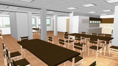 """06.LIDL, """"B"""" irodaépület - 2012"""