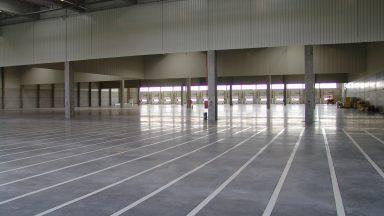 06.LIDL Logisztikai központ - Székesfehérvár