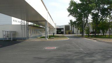 06.OBO - Logisztikai központ