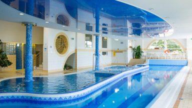 10.Hotel Panoráma - Wellness