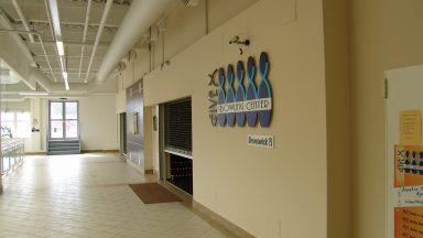 7.Fehér Palota - Üzletközpont átépítése, bővítése